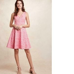 NEW Anthropologie Claribel Dress